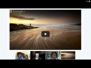 Australia landscape photographers critique viewers images. Recorded January 2013.