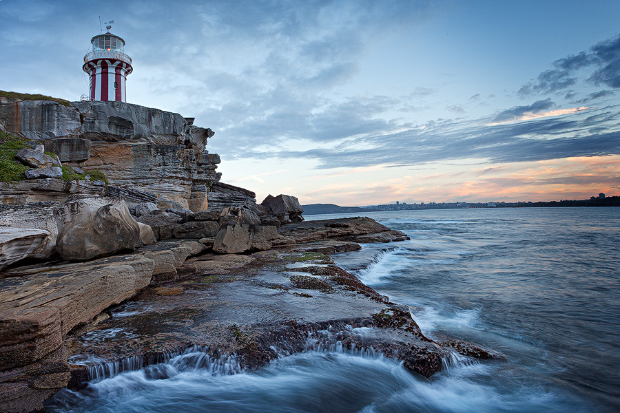 Hornby Lighthouse South Head Watsons Bay