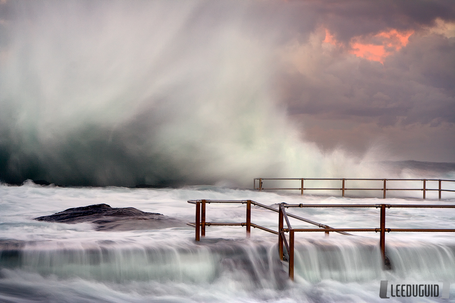 north curl curl photography location guide