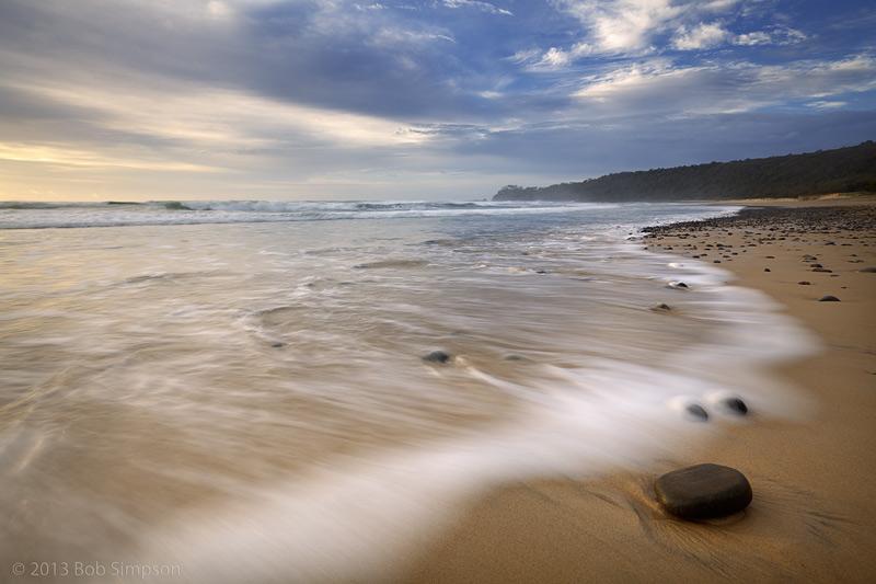 Alexandria Bay Noosa National Park Australia